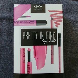 NYX Lip Kit